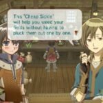 How to Get Sickle In Rune Factory Frontier