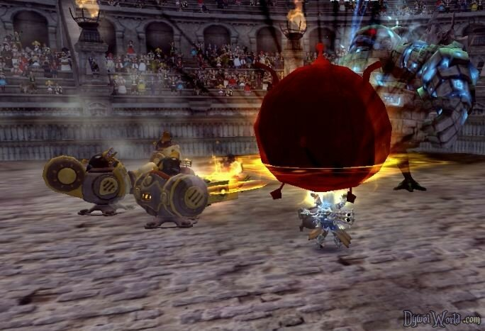 Dragon Nest Gear Master Guide