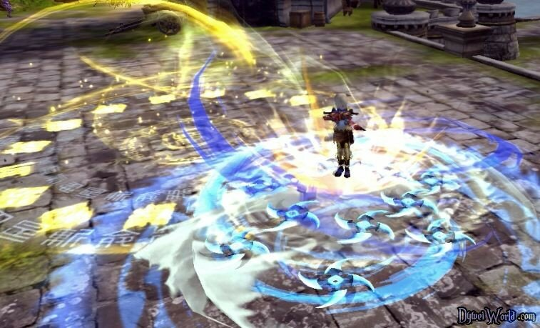 Dragon Nest M Beginner's Guide: Tips, Cheats & Strategies ...