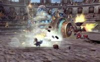 Shooting Star Dragon Nest