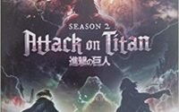 attack on titan dvd season 2 review